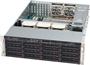 Happyware Supermicro used Server, Dual Xeon M/B, 16GB RAM,16TB HDD